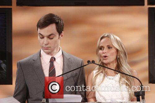 Jim Parsons, Kristin Chenoweth and Tony Awards 11