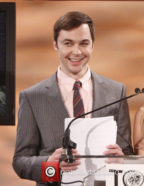 Jim Parsons announce the nominees for the 66th...
