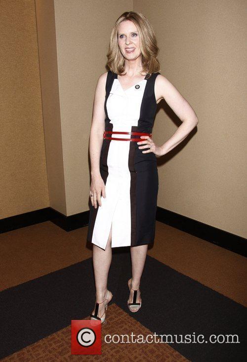 Cynthia Nixon 'Meet the 2012 Tony Award Nominees'...