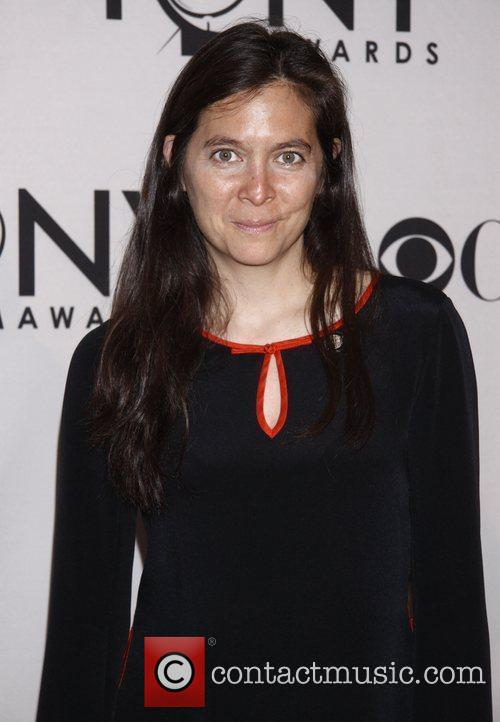 Diane Paulus 'Meet the 2012 Tony Award Nominees'...