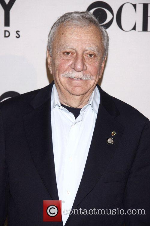 Emanuel Azenberg 'Meet the 2012 Tony Award Nominees'...