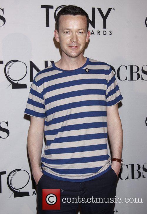 Enda Walsh 'Meet the 2012 Tony Award Nominees'...