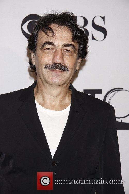 George Tsypin 'Meet the 2012 Tony Award Nominees'...