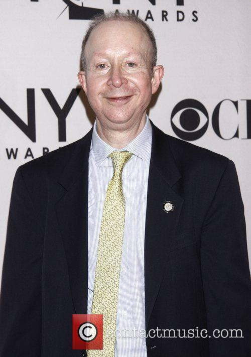 Jack Feldman 'Meet the 2012 Tony Award Nominees'...