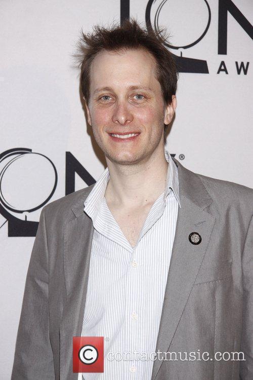 Jeff Croiter 'Meet the 2012 Tony Award Nominees'...