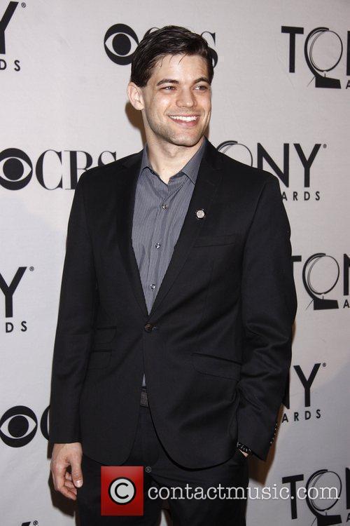 Jeremy Jordan 'Meet the 2012 Tony Award Nominees'...