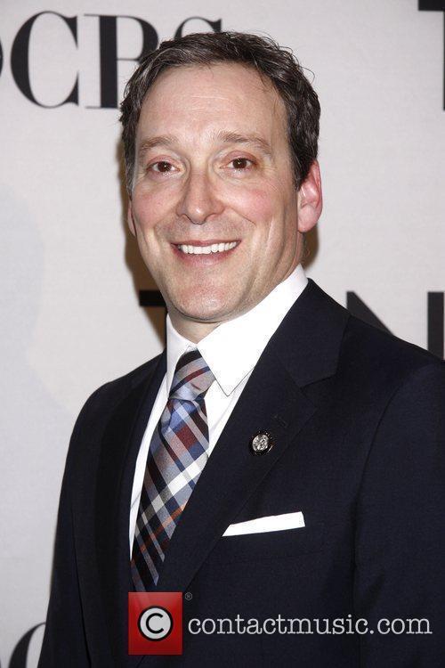Jeremy Shamos 'Meet the 2012 Tony Award Nominees'...