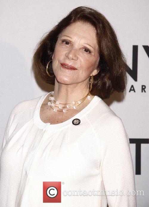 Linda Lavin 'Meet the 2012 Tony Award Nominees'...
