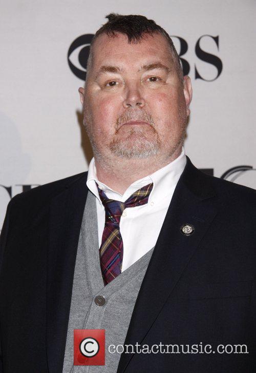 Martin Pakledinaz'Meet the 2012 Tony Award Nominees' press...