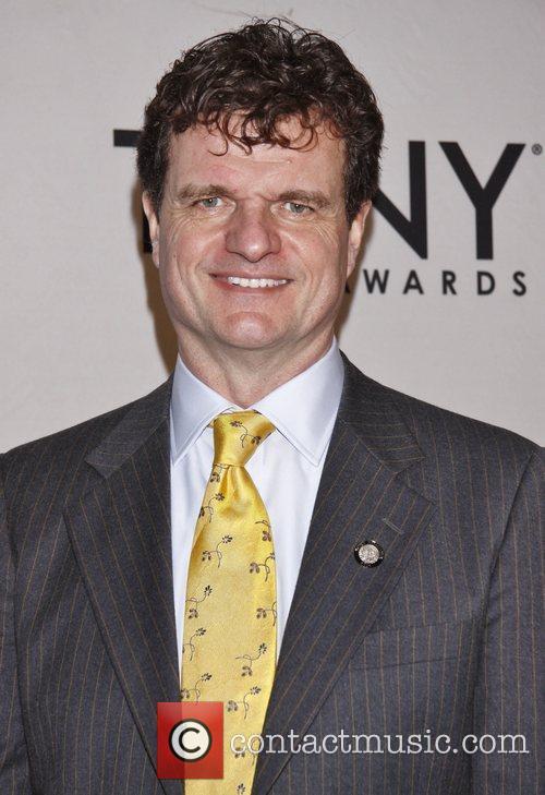 Michael Cumpsty 'Meet the 2012 Tony Award Nominees'...