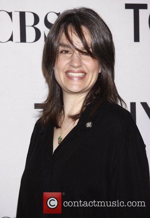 Pam MacKinnon  'Meet the 2012 Tony Award...