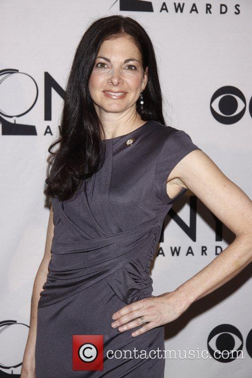 Spencer Kayden 'Meet the 2012 Tony Award Nominees'...