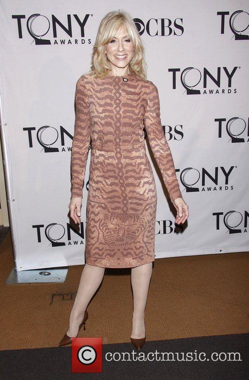 Judith Light 'Meet the 2012 Tony Award Nominees'...