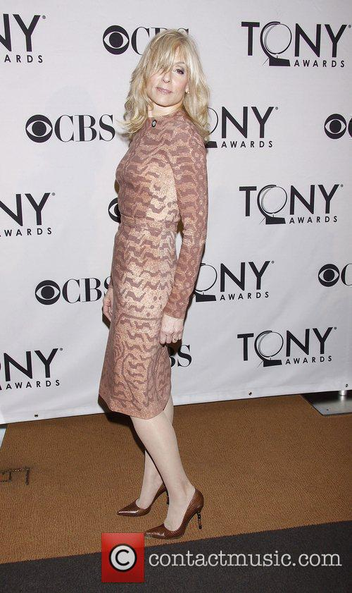Judith Light and Times Square 3