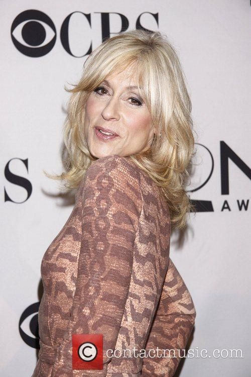 Judith Light and Times Square 4