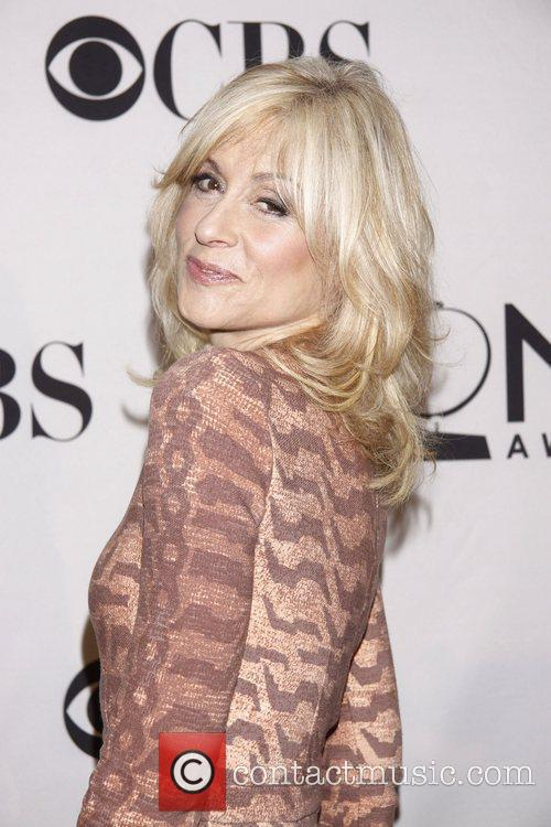 Judith Light and Times Square 1