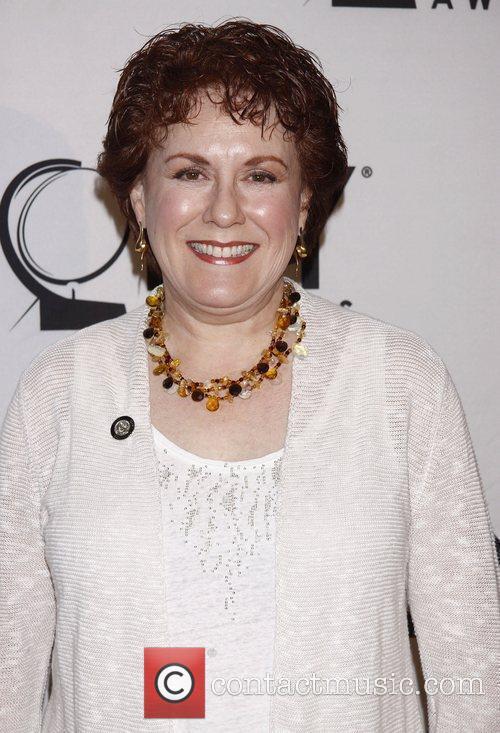 Judy Kaye 'Meet the 2012 Tony Award Nominees'...
