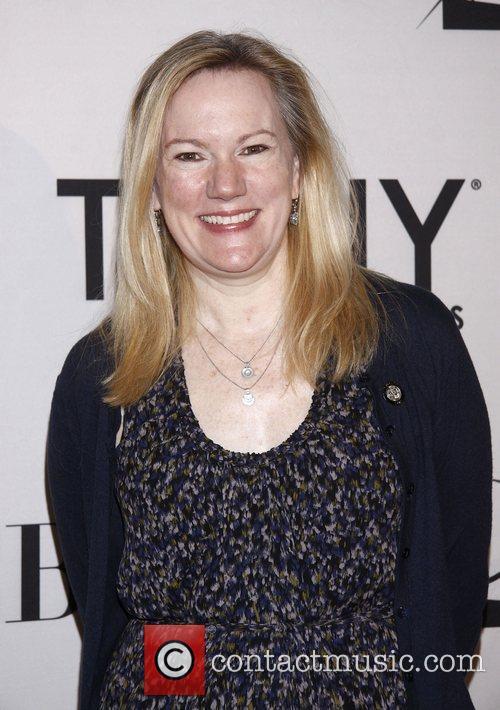 Kathleen Marshall 'Meet the 2012 Tony Award Nominees'...