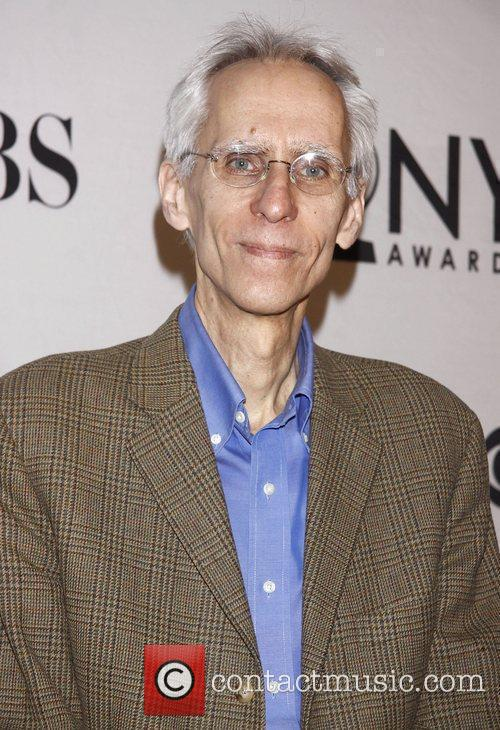 David Ives 'Meet the 2012 Tony Award Nominees'...