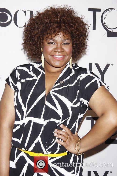 Da'Vine Joy Randolph 'Meet the 2012 Tony Award...