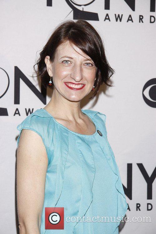 Donyale Werle 'Meet the 2012 Tony Award Nominees'...