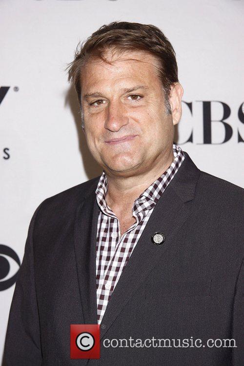 Jeff Calhoun 'Meet the 2012 Tony Award Nominees'...