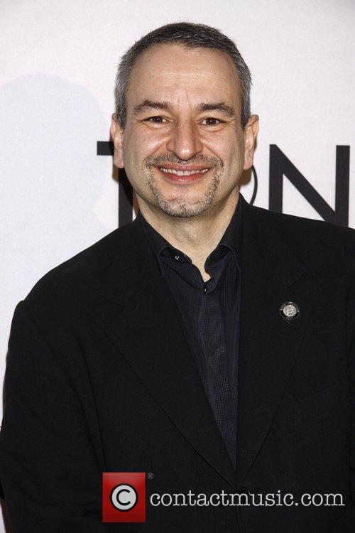 Joe DiPietro 'Meet the 2012 Tony Award Nominees'...