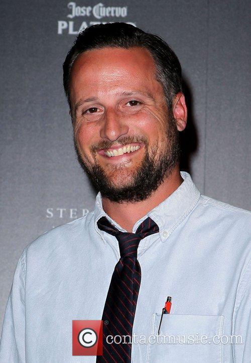 Austin Sipes Top Chef Masters Season 4 Premiere...