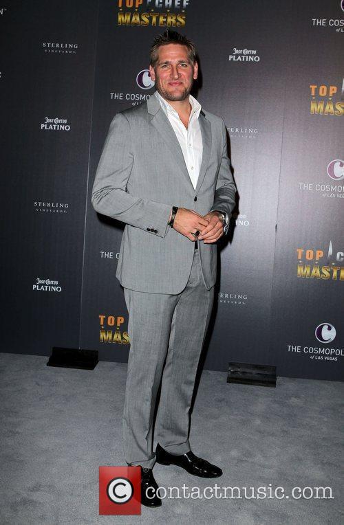 Top Chef Masters Season 4 Premiere Party held...