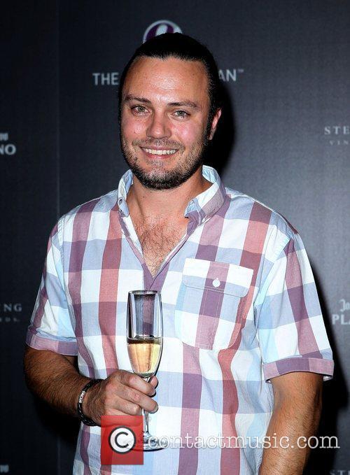 David Myers Top Chef Masters Season 4 Premiere...