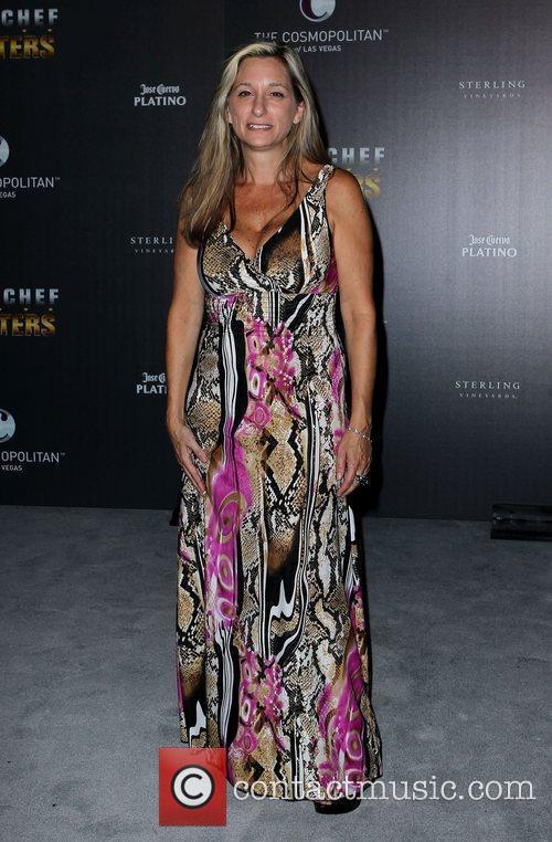 Debbie Gold Top Chef Masters Season 4 Premiere...