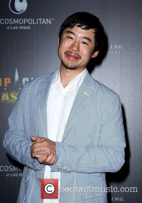 Francis Lam Top Chef Masters Season 4 Premiere...