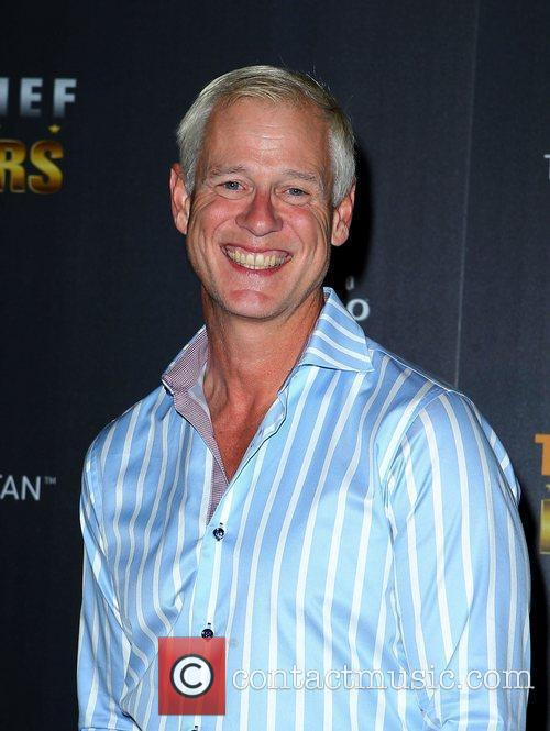 Mark Gaier Top Chef Masters Season 4 Premiere...