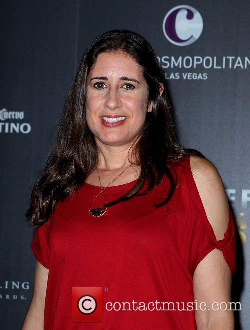 Sue Torres Top Chef Masters Season 4 Premiere...