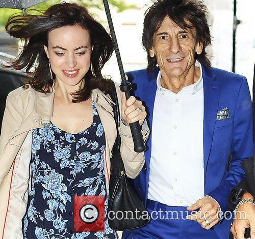 Ronnie Wood 6