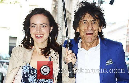 Ronnie Wood 7
