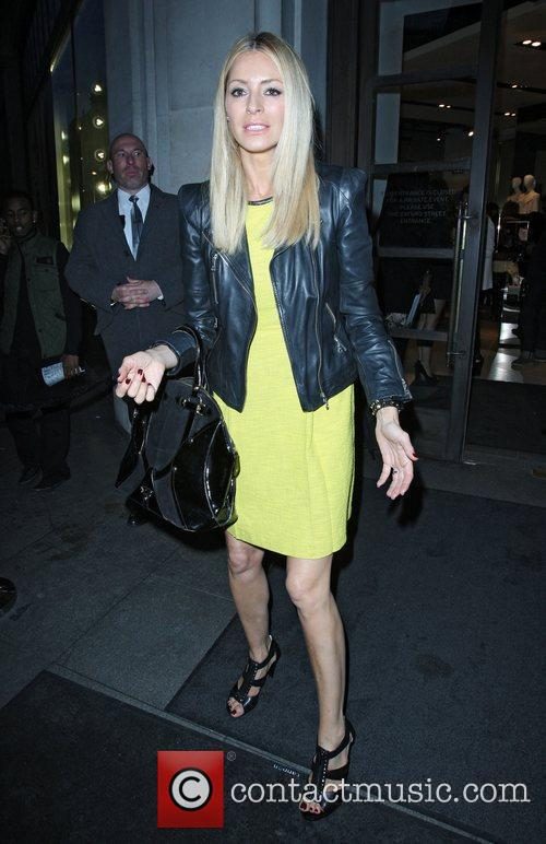 Tess Daly as Chloe Green previews her debut...