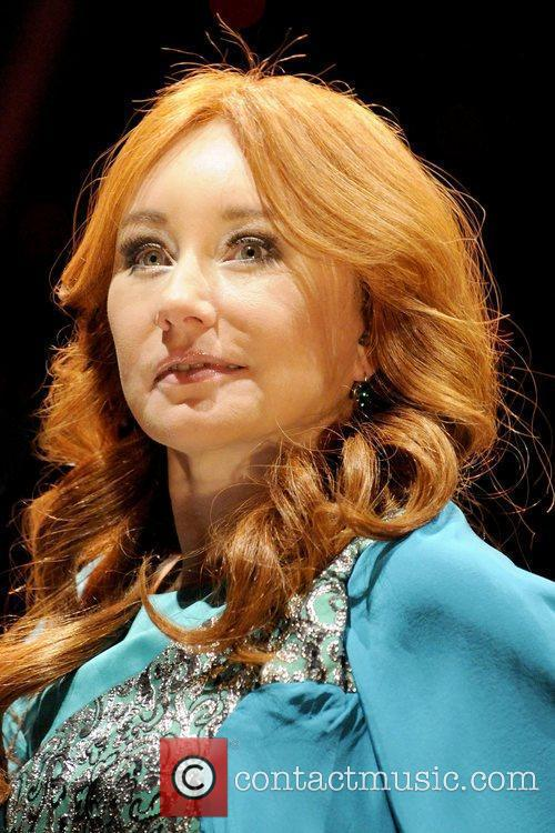 Tori Amos and Massey Hall 1