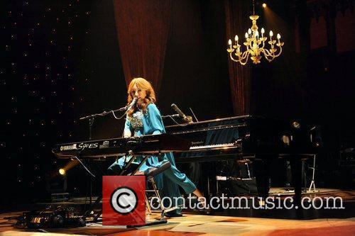 Tori Amos and Massey Hall 3
