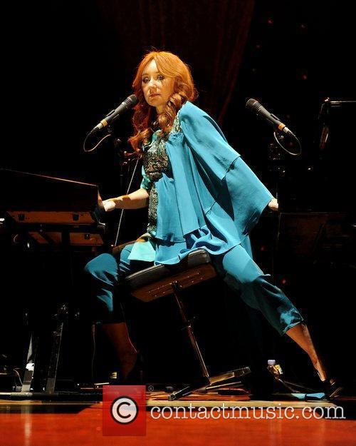 Tori Amos and Massey Hall 10