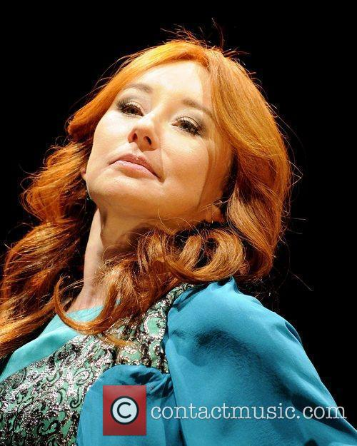 Tori Amos and Massey Hall 11