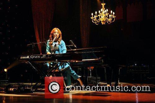 Tori Amos and Massey Hall 31