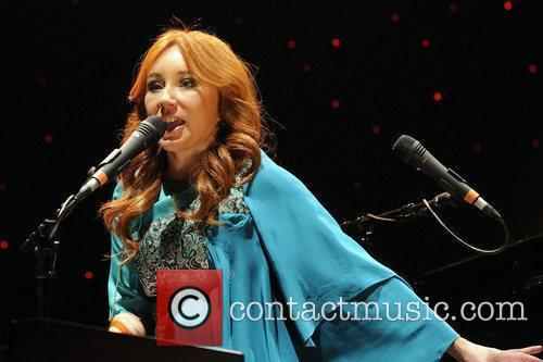 Tori Amos and Massey Hall 5