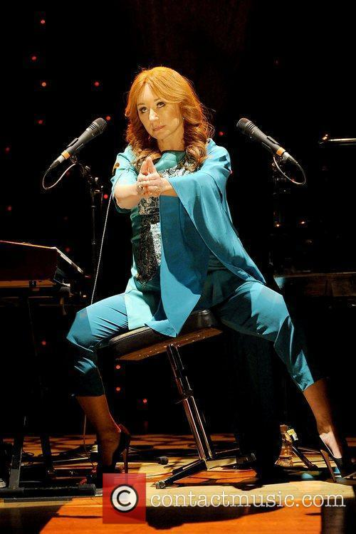 Tori Amos and Massey Hall 2