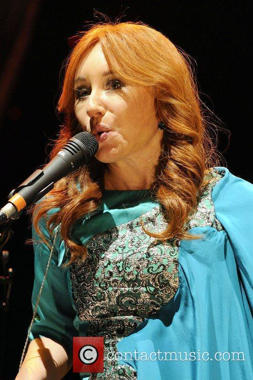 Tori Amos and Massey Hall 8