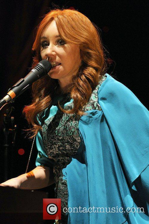 Tori Amos and Massey Hall 19