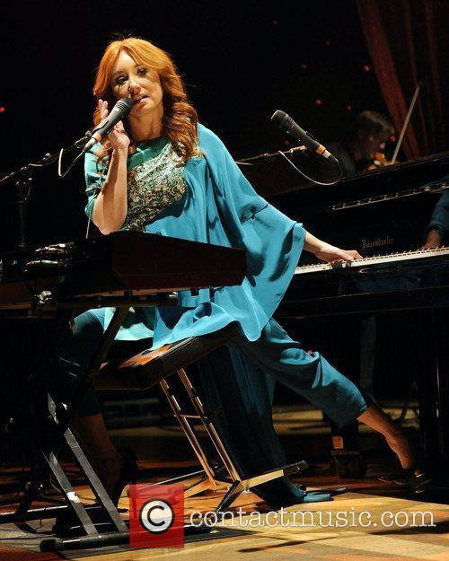 Tori Amos and Massey Hall 6