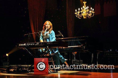 Tori Amos and Massey Hall 4