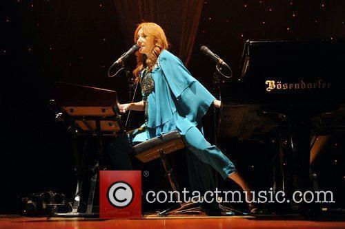 Tori Amos and Massey Hall 18