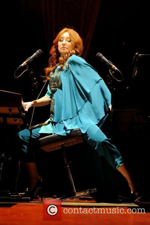 Tori Amos, Massey Hall